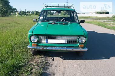ВАЗ 2101 1977 в Чернигове
