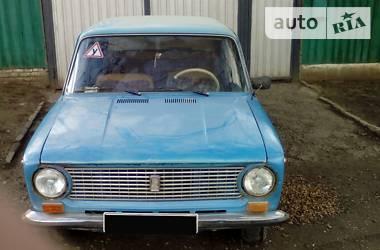 ВАЗ 2101 1979 в Краматорске