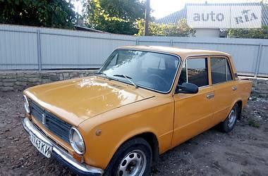 ВАЗ 2101 1982 в Ямполе