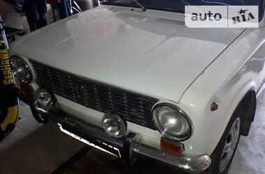 ВАЗ 2101 1971 в Днепре