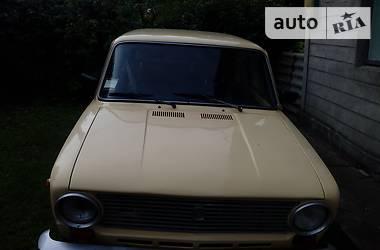 ВАЗ 2101 1986 в Сторожинце
