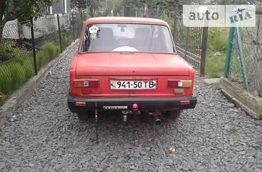 ВАЗ 2101 1982 в Львове
