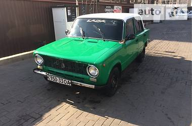 ВАЗ 2101 1976 в Одессе