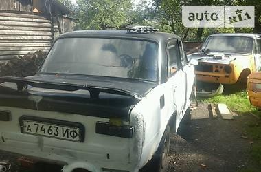 ВАЗ 2101 1980 в Ивано-Франковске