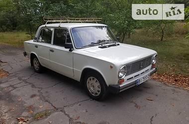ВАЗ 2101 1983 в Кременчуге