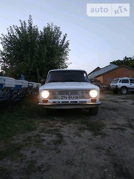 Lada (ВАЗ) 2101 1981 года в Запорожье