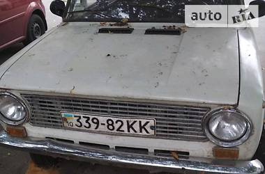 ВАЗ 2101 1979 в Ровно