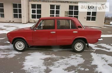 ВАЗ 2101 1986 в Луганске