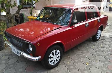 ВАЗ 2101 1977 в Николаеве