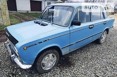 ВАЗ 2101 1971 в Тернополе