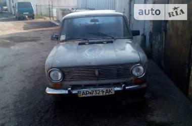 ВАЗ 2101 1972 в Запорожье