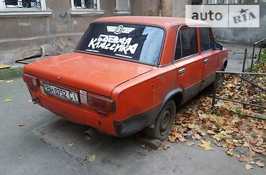 ВАЗ 2101 1982 в Одессе