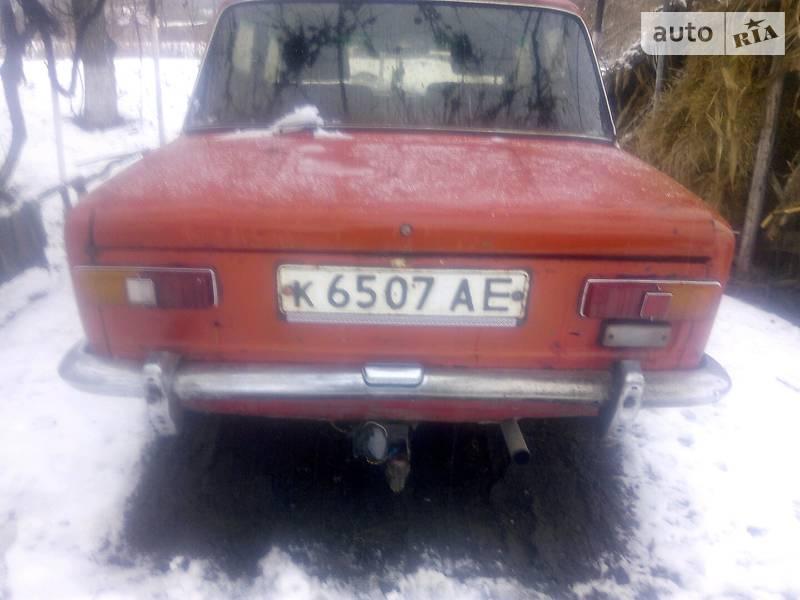 Lada (ВАЗ) 2101 1971 года в Одессе