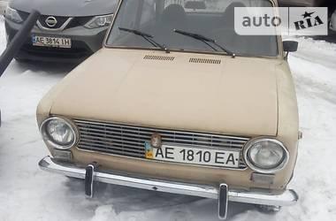 ВАЗ 2101 1972 в Днепре