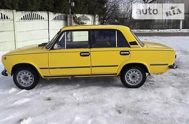 ВАЗ 2101 1978 в Локачах