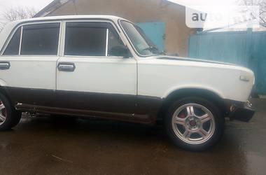 ВАЗ 2101 1986 в Херсоне