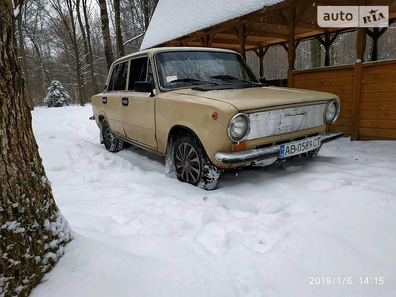 Lada (ВАЗ) 2101 1981 года в Виннице