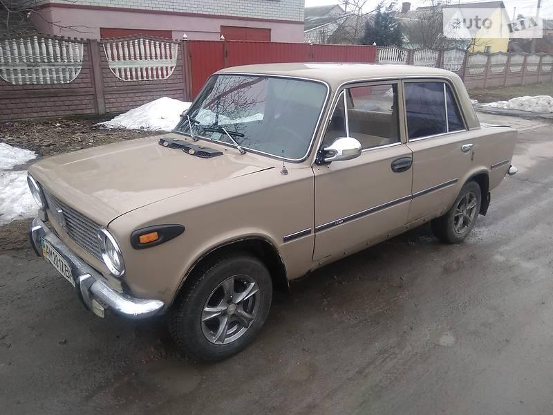 Lada (ВАЗ) 2101 1975 года в Житомире