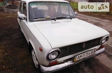 ВАЗ 2101 1983 в Андрушевке