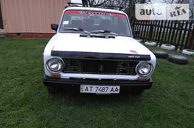 Седан ВАЗ 2101 1980 в Ивано-Франковске