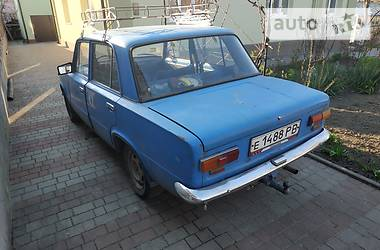 ВАЗ 2101 1972 в Ровно