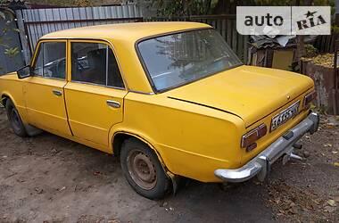 ВАЗ 2101 1981 в Корсуне-Шевченковском