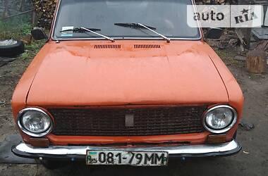 ВАЗ 2101 1975 в Нежине