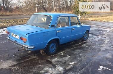 ВАЗ 2101 1979 в Бучаче