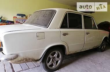 ВАЗ 2101 1972 в Умани