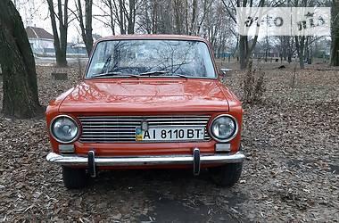 ВАЗ 2101 1979 в Переяславе-Хмельницком