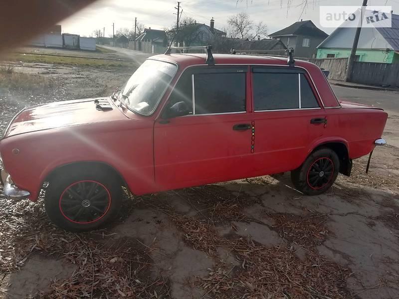 ВАЗ 2101 1978 в Житомире