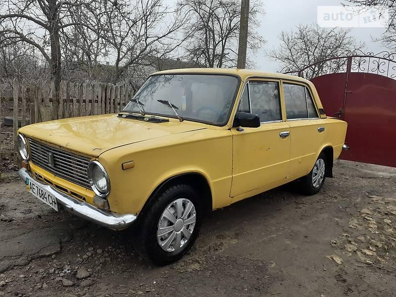 ВАЗ 2101 1978 в Великой Александровке
