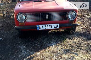 ВАЗ 2101 1983 в Полтаве