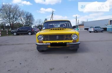 ВАЗ 2101 1981 в Сокале