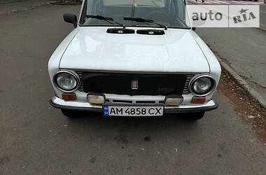 ВАЗ 2101 1984 в Житомире