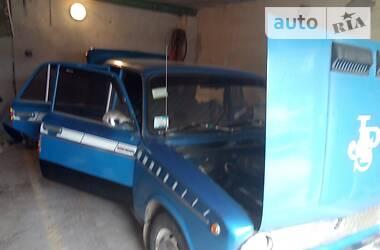 ВАЗ 2101 1976 в Тернополе