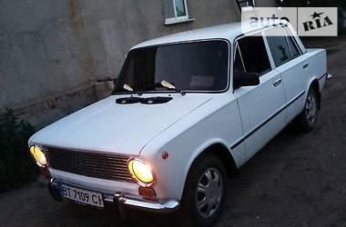 ВАЗ 2101 1979 в Новой Каховке