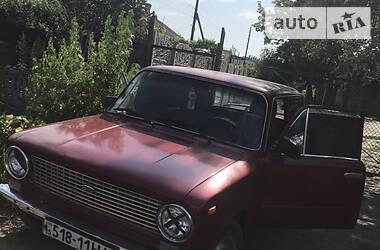ВАЗ 2101 1984 в Херсоне