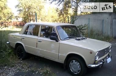 ВАЗ 2101 1983 в Киеве