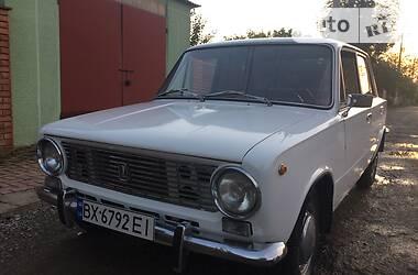 ВАЗ 2101 1975 в Каменец-Подольском