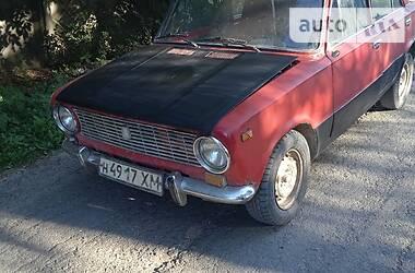 ВАЗ 2101 1978 в Летичеве