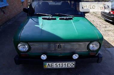 ВАЗ 2101 1981 в Покрове