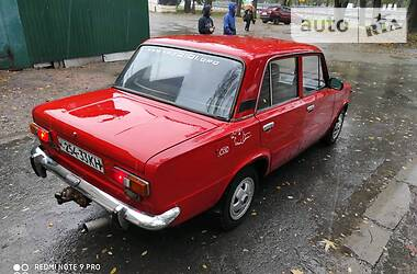 ВАЗ 2101 1986 в Киеве