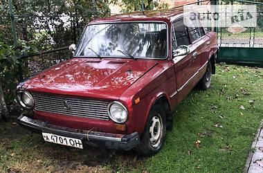 ВАЗ 2101 1977 в Пустомытах