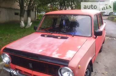 ВАЗ 2101 1980 в Збараже