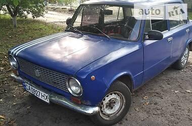 ВАЗ 2101 1982 в Чернобае
