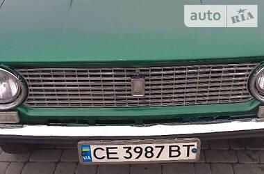 ВАЗ 2101 1984 в Черновцах