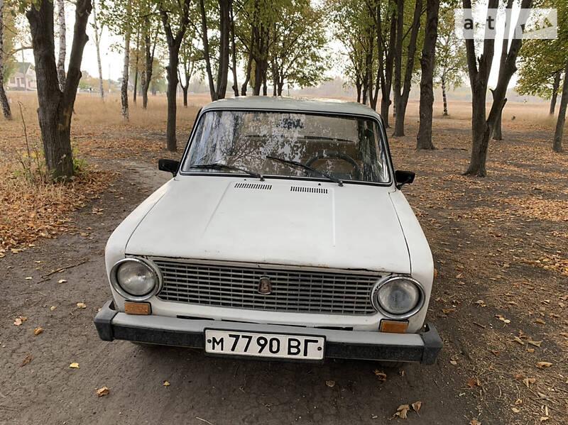 ВАЗ 2101 1987 в Старобельске