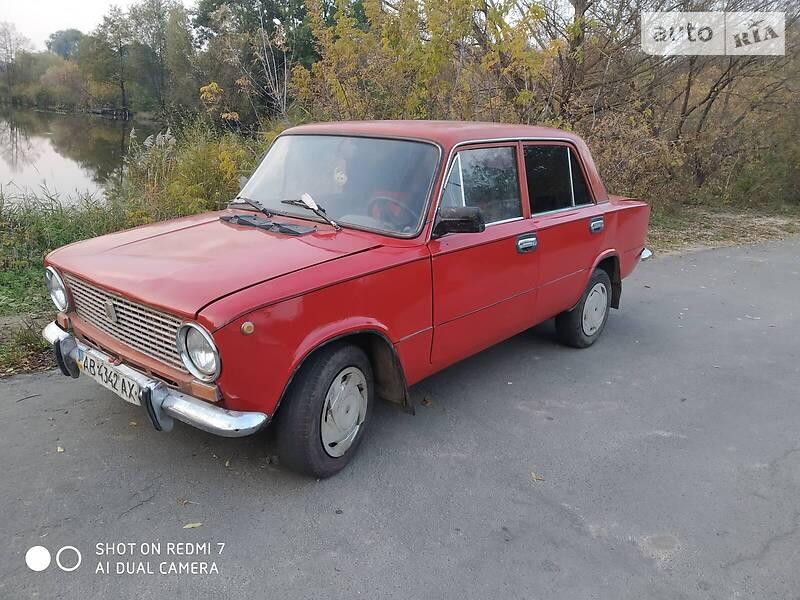 ВАЗ 2101 1978 в Немирове