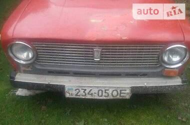 ВАЗ 2101 1971 в Чорткове